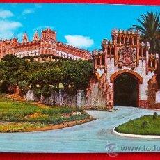 Cartes Postales: COMILLAS. Lote 13166944