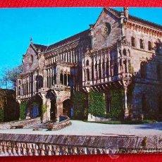 Cartes Postales: COMILLAS. Lote 13166958