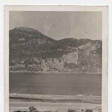 Postales: POSTAL FOTOGRAFICA. ESCRITA EN LAREDO, SANTANDER, EN 1952. Lote 13913114