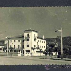 Postales: POSTAL DE LAREDO (CANTABRIA): HOTEL MIRAMAR (FOTO AUFER NUM.18). Lote 14596585