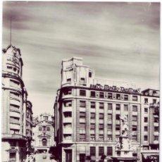 Postales: SANTANDER: PLAZUELA DE LA CATEDRAL. ED. DOMÍNGUEZ. NO CIRCULADA (AÑOS 50). Lote 23173532
