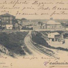 Postales: SANTANDER(CANTABRIA).-EL SARDINERO. . Lote 15973137