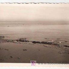 Postales: LAREDO-11 PUERTO VIEJO -EDICIONES ARRIBAS ZARAGOZA- SIN ESCRIBIR-- VELL I BELL. Lote 25109446