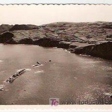 Postales: LAREDO-13 ACANTILADOS -EDICIONES ARRIBAS ZARAGOZA- SIN ESCRIBIR-- VELL I BELL. Lote 25109447