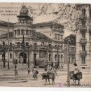 Postales: TARJETA POSTAL DE SANTANDER. PARQUE DE BOMBEROS VOLUNTARIOS. LIBRERIA GENERAL, SANTANDER. Lote 16877891