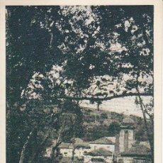 Postales: PS2668 SOLARES 'GALERÍA DEL BALNEARIO'. FOTO PISATEVI. SIN CIRCULAR. Lote 17460138