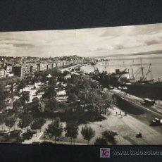 Postales: SANTANDER - PARQUE Y PASEO PEREDA - . Lote 17603247