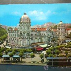Postales: 4421 ESPAÑA SPAIN ESPAGNE CANTABRIA SANTANDER GRAN CASINO POSTCARD AÑOS 60/70 - TENGO MAS POSTALES. Lote 20281525