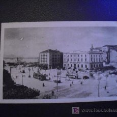 Postales: SANTANDER - AVDA. ALFONSO XIII. Lote 20557181