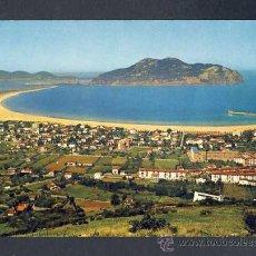 Postales: POSTAL DE LAREDO (CANTABRIA): VISTA GENERAL (ED.ARRIBAS NUM.2003). Lote 20692539