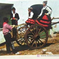 Postales: CANTABRIA AÑOS 60 SIN USAR SANTANDER. Lote 21076905