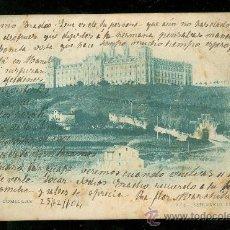 Postales: TARJETA POSTAL DE SANTANDER. COMILLAS.. Lote 22562912