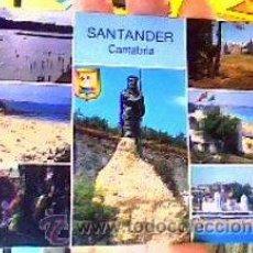 Postales: DIVERSOS ASPECTOS(SANTANDER).Nº181.DOMINGUEZ.SIN CIRCULAR.¡NUEVA!. Lote 23016202