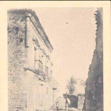 Postales: SAN VICENTE DE LA BARQUERA (CANTABRIA).- . Lote 23172985