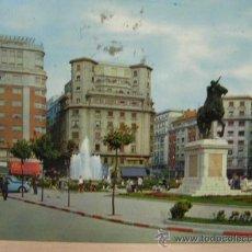 Postales: SANTANDER CANTABRIA AÑOS 60. Lote 23491137