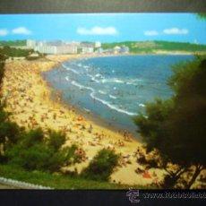 Postales: 8511 ESPAÑA SPAIN CANTABRIA SANTANDER PLAYA DEL SARDINERO POSTCARD AÑOS 60/70 - TENGO MAS POSTALES. Lote 23922997