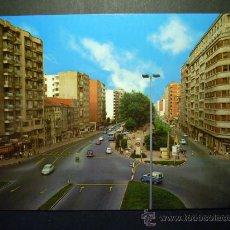 Postales: 8521 ESPAÑA SPAIN ESPAGNE CANTABRIA SANTANDER CUATRO CAMINO POSTCARD AÑOS 60/70 - TENGO MAS POSTALES. Lote 23923369