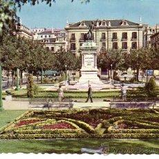 Postales: Nº 2238 SANTANDER CANTABRIA MONUMENTO A VELARDE. Lote 24506818