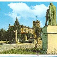 Postales: LOS CORRALES DE BUELNA. Lote 24962551