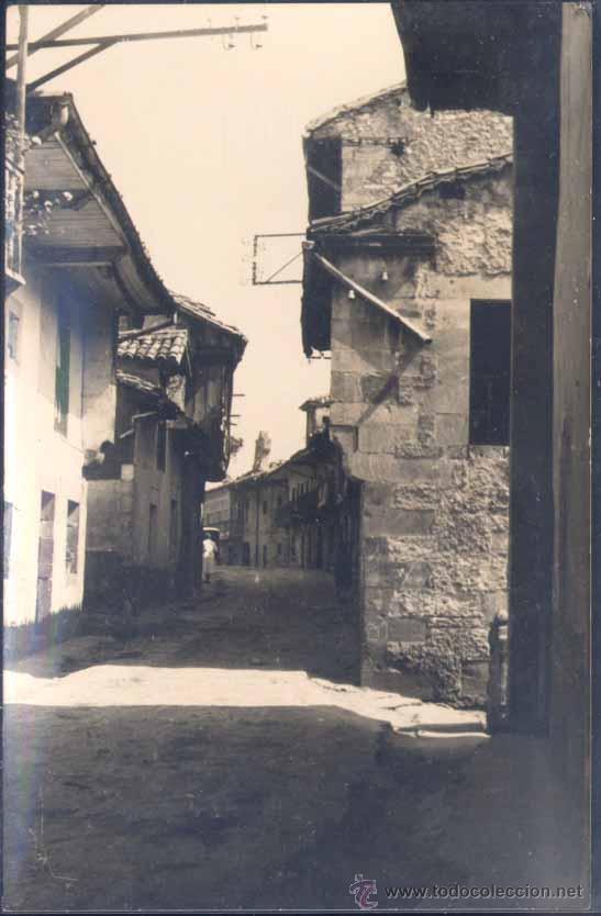 CARTES (CANTABRIA).- VISTA PARCIAL (Postales - España - Cantabria Moderna (desde 1.940))
