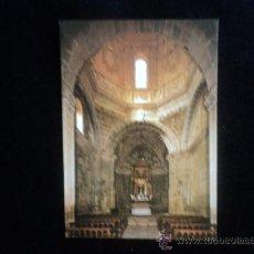 Postales: CANTABRIA. MONASTERIO DE SANTO TORIBIO.POTES. SIN CIRCULAR. Lote 25424285