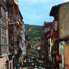 Postales: 39011AMPUEROCANTABRIA( AÑO 1964 ). Lote 25485267