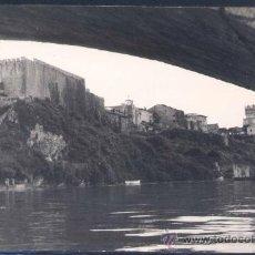 Postales: SAN VICENTE DE LA BARQUERA(CANTABRIA). Lote 27233459