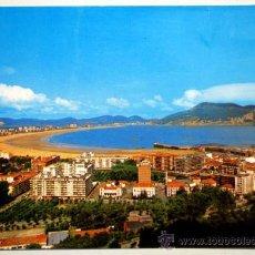 Postales: SANTANDER. CANTABRIA. LAREDO. VISTA GENERAL.. Lote 27329386