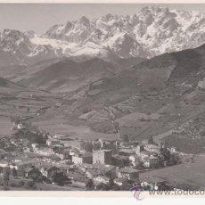 Postales: POTES.SANTANDER.REGION DE LIEBANA Y PICOS DE EUROPA.. Lote 27578139