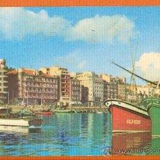 Postales: SANTANDER - PUERTOCHICO - Nº 10 FOURNIER - VITORIA - AÑO 1959. Lote 27758379