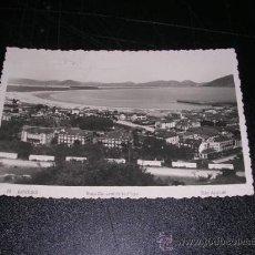 Postales: 10 LAREDO ( SANTANDER ) VISTA GENERAL DE LA PLAYA, EDT ARRIBAS. Lote 28121003