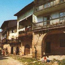 Postales: 1995-POSTAL NUM. 14- SANTILLANA DEL MAR- SANTANDER. Lote 28495922