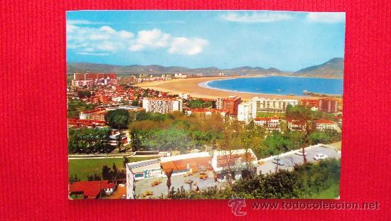 LAREDO - RESTAURANTE RISCO (Postales - España - Cantabria Moderna (desde 1.940))