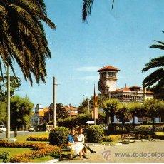 Postales: Nº 9954 SANTANDER CANTABRIA PIQUIO. Lote 30092948