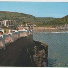 Postales: SANTANDER - ISLA VISTA PARCIAL - POSTAL - EDICION FOTO PEREZ. Lote 30625026