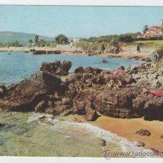 Postales: NOJA - RINCON DE HONTANILLA - POSTAL - EDICIÓN SOLAR. Lote 30625104