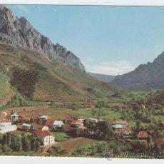 Postales: VALLE DE VALDEON - POSADA FONDO TORES DE ARISTAS PICOS DE EUROPA - EDICIÓN FARDI - POSTAL -. Lote 30625176