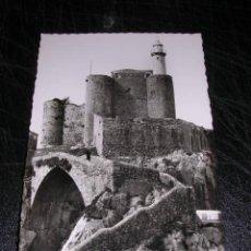 Postales: 29 CASTRO URDIALES EL FARO Y PUENTE ROMANO EDC. ARRIBAS 14X9 CM.. Lote 31698236