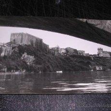 Postales: SAN VICENTE DE LA BARQUERA (SANTANDER ) EDC. CASTRO 14X9 CM. . Lote 31698498