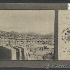 Postales: COLONIA PENITENCIARIA DEL DUESO - 1910 - PATIO DE UN EDIFICIO DEL SEGUNDO PERIODO - (10.618). Lote 32114390