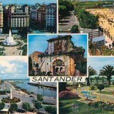 Postales: POSTAL - SANTANDER - ARRIBAS - 2042. Lote 32528192