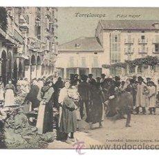 Torrelavega mercado reverso sin dividir comprar postales antiguas de cantabria en - Librerias torrelavega ...