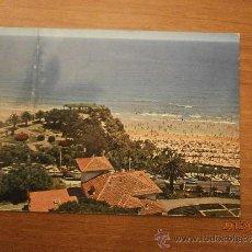 Postales: POSTAL SANTANDER JARDINES DE PIQUIO CIRCULADA. Lote 32859905