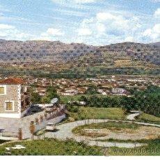 Postales: LOS CORRALES DE BUELNA - SANTANDER - VISTA GENERAL. Lote 33002106