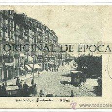 Postales: (PS-28696)POSTAL DE SANTANDER-RIBERA. Lote 33121303