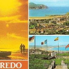 Postales: LAREDO (SANTANDER), VISTAS - ED. ARRIBAS – SIN CIRCULAR. Lote 33767685