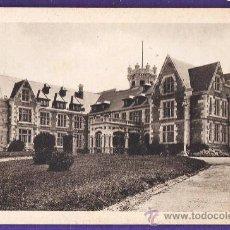 Postales: SANTANDER - PALACIO DE LA MAGDALENA - SIN Nº - ED. FHER - SIN CIRCULAR - AÑOS 30 - X. Lote 33961563
