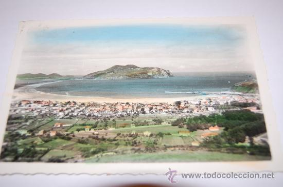 POSTAL LAREDO - CANTABRIA. VISTA GENERAL. ARRIBAS (Postales - España - Cantabria Moderna (desde 1.940))