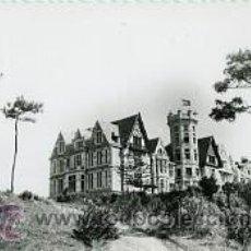 Postales: SANTANDER.- PALACIO REAL DE LA MAGDALENA.- EDICIONES DARVI Nº 46.- FOTOGRAFICA.. Lote 34203818