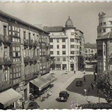 Postales: POSTAL DE TORRELAVEGA (SANTANDER) CALLE DE JOSE MARIA PEREDA. . Lote 34427327